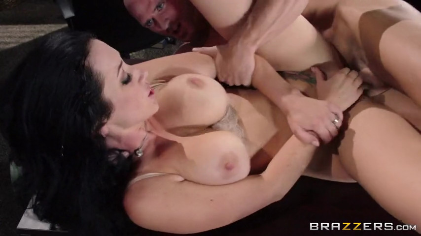 Cheating wife milf brunette
